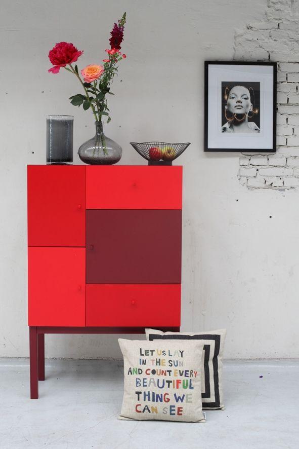 home | interior | designmeubels bij LevaLeva | via @Woonhome