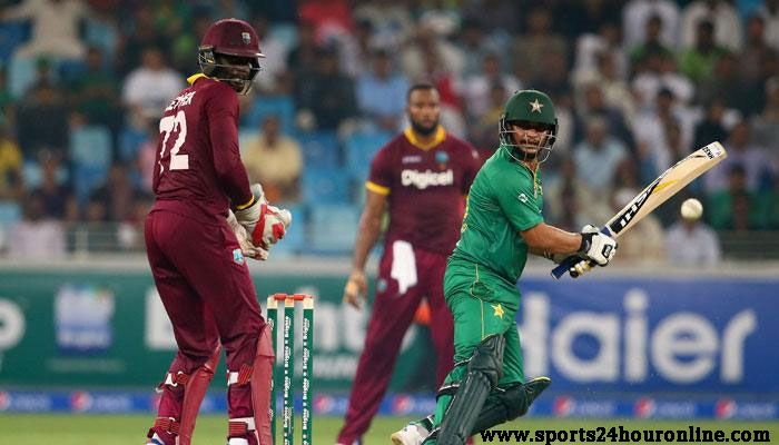 WI vs PAK 1st T20I Live Score Online Streaming Match March 26, 2017 Today Match News, West Indies vs Pakistan, Pakistan Tour Of West Indies 2017 Team Squad