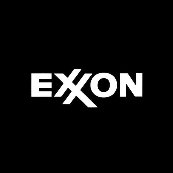 Exxon (1966) _ Raymond Loewy