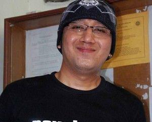 El Ritonga laporkan kasus pemerasan atas dirinya ke Mabes Polri