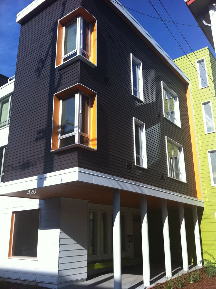 28 best images about apartment design on pinterest for Apartment design exterior