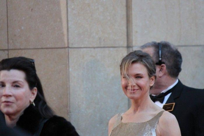 У актрисы Рене Зеллвегер «появился» ребенок