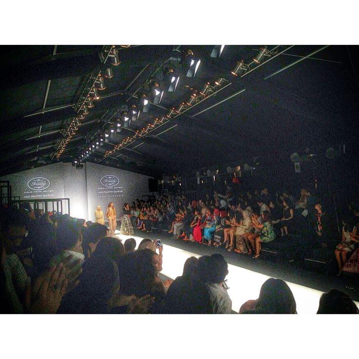 Dini Irawati, Poppy Theodorin & friend, Loveee all the design ❤️❤️ brava.....