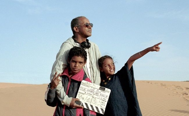 Discovering the Essence of Fiction with 'Timbuktu' Director Abderrahmane Sissako