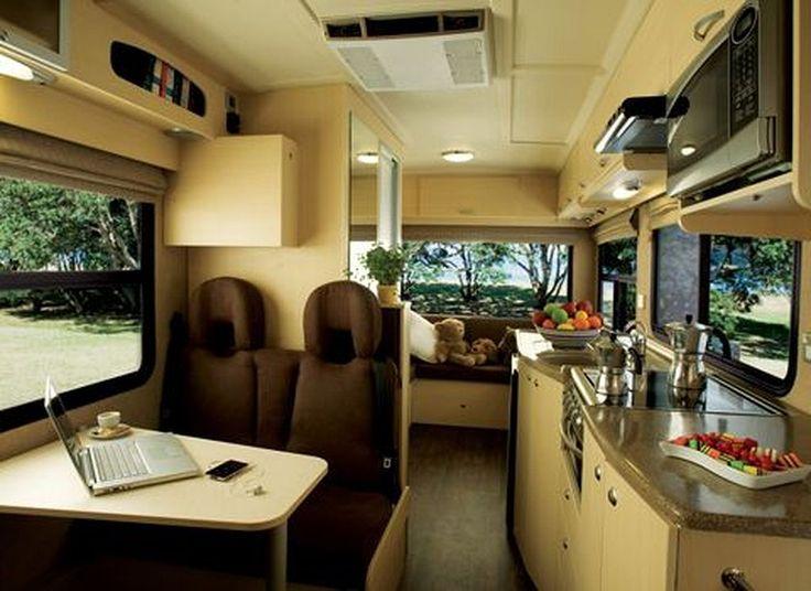 64 best Campervan seating images on Pinterest Van living - küchenschranktüren einzeln kaufen