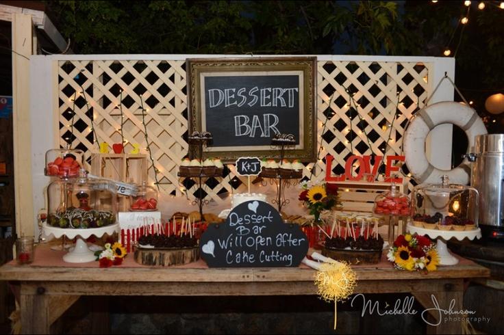 how to open a dessert shop