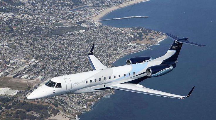 Voos Londres-Dubai com jatos da Embraer   WEB LUXO