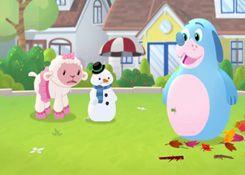 DoctoraJuguetesJuegos.com - Juego: Rompecabezas Boppy en Problemas - Juegos de Puzzles de Doctora Juguetes Disney Jugar Gratis Online