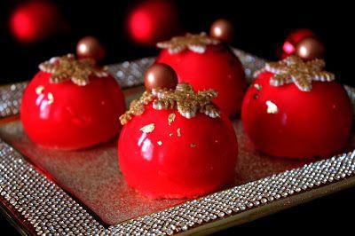 Kakkuviikarin vispailuja!: Joululeivokset