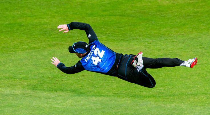 Preview: Hamilton ODI - New Zealand v Australia series decider and Brendon McCullum's final ODI | Cricket | ESPN Cricinfo