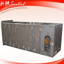 Welding service, Welding service direct from Sunteel Machinery (Jiangsu) Co., Ltd. in China (Mainland)