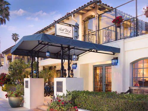 Hotel Milo Santa Barbara, CA
