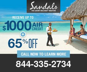 Call Now: 844-335-2734 #travel #dialadeal   #vacations http://www.planetgoldilocks.com/travel.htm Dial a deal Call: 844-335-2734- Unique Vacations, Inc.: Sandals Resorts- The Sandals® and Beaches® brands are highly advertised and recognizable to anyone interested in a Caribbean vacation. More than just all–inclusive, their 15 Sandals Resorts offer Luxury Included® romantic vacations, honeymoons, even FREE* destination weddings. Their 3 Beaches Resorts offer the same qualityCall: 844-335-2734