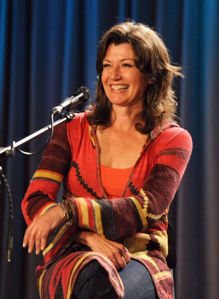 Amy Grant | GRAMMY.com: The Queen, Photo