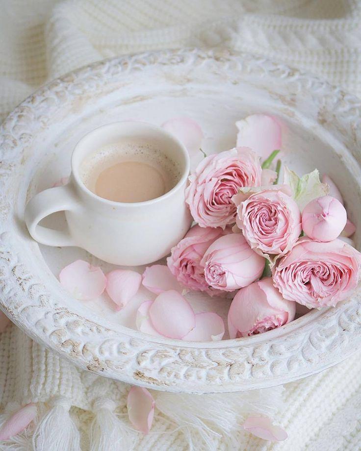 Пригласительный, нежные и красивые картинки с добрым утром