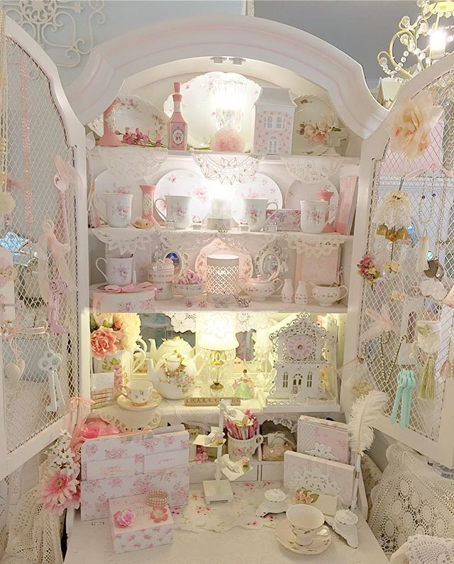 Simply Shabby Chic Collection, Always A Favorite #shabbychicu2026
