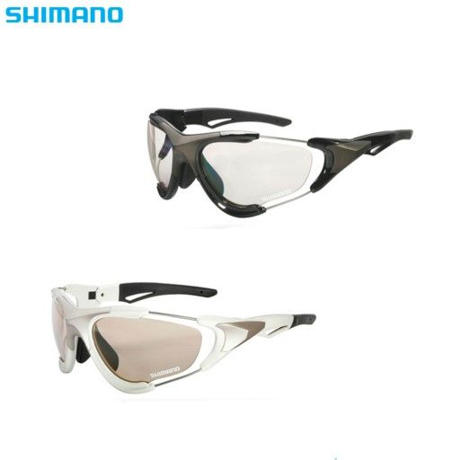 Shimano S70X-PH Photocromatic Glasses