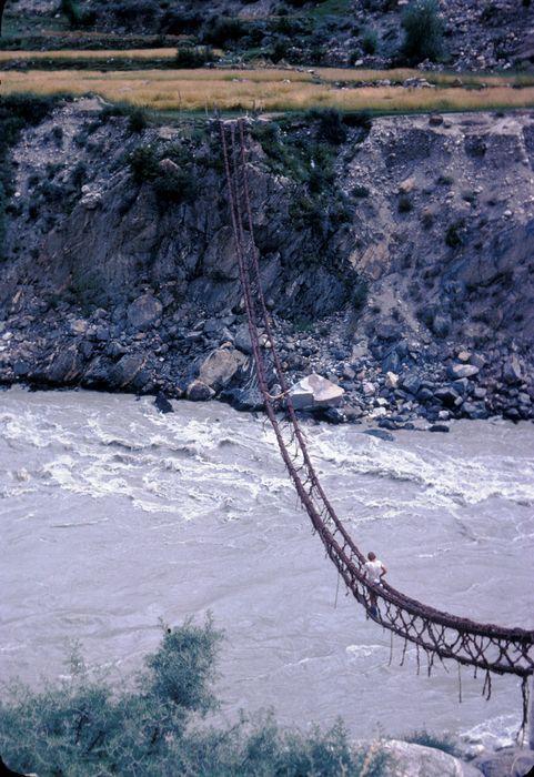 Top 15 des ponts les plus flippants du monde, les enfers des acrophobes