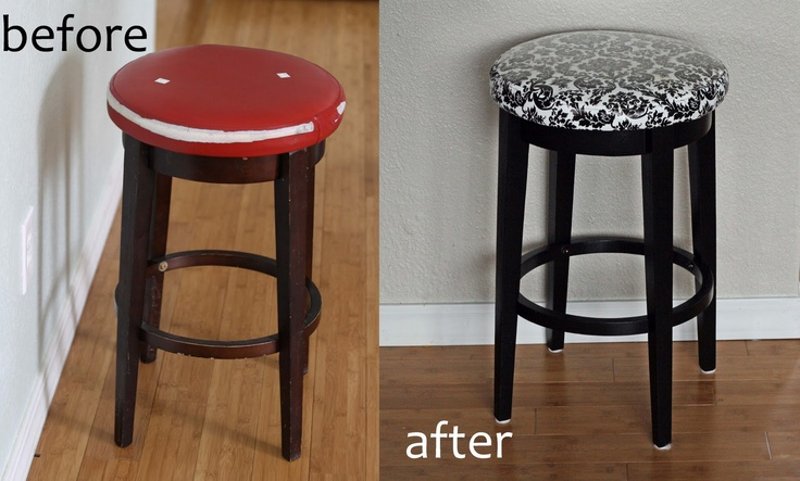 1000 ideas about Stool Makeover on Pinterest Painted  : 611e4194e427766053ad83853e420168 from www.pinterest.com size 736 x 443 jpeg 112kB