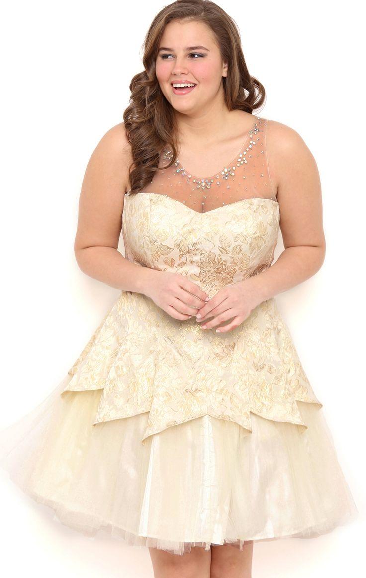 Fantastisch Cupcake Prom Dress Fotos - Brautkleider Ideen ...