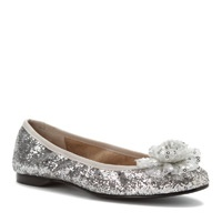 Silver (Page 1 Of 1). Silver Wedding ShoesSilver WeddingsSparkly Flats Wedding ChecklistsWide Width ...