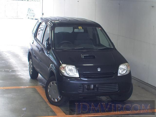 2004 SUZUKI KEI  HN22S - http://jdmvip.com/jdmcars/2004_SUZUKI_KEI__HN22S-Z3YTuZqIWObBna-3056