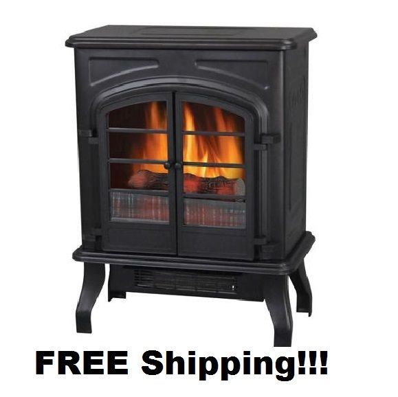25 best ideas about electric wood stove on pinterest. Black Bedroom Furniture Sets. Home Design Ideas