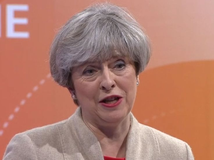 """Theresa May tells nurse who hasn't had a payrise in eight years 'there's no magic money tree' -    Theresa May  has responded to a nurse's concerns over pay in the NHS by saying there is no """"magic money tree"""" to provide """"everything that people wa... See more at https://www.icetrend.com/theresa-may-tells-nurse-who-hasnt-had-a-payrise-in-eight-years-theres-no-magic-money-tree/"""