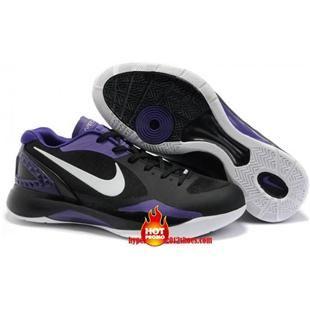 Nike Zoom Hyperfuse 2011 Griffin Low Black White Purple For Sale, Price: -  Air Jordan Shoes, New Jordan Shoes, Michael Jordan Shoes