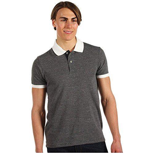 (オルタナティヴ) Alternative メンズ トップス ポロシャツ Feeder Stripe Polo 並行輸入品  新品【取り寄せ商品のため、お届けまでに2週間前後かかります。】 表示サイズ表はすべて【参考サイズ】です。ご不明点はお問合せ下さい。 カラー:Eco True Vintage Black