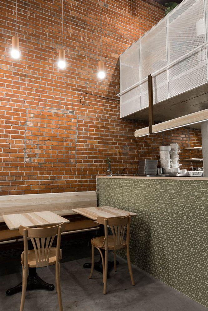 Gallery of Jouney Café / David Dworkind - 19