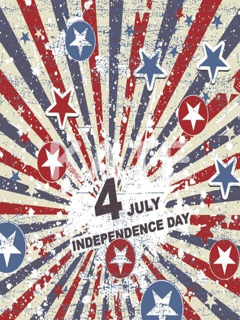 Kate 8x8ft nouveau-né photographie fond drapeau américain l'indépendance jour décors pour enfants photographie shoot