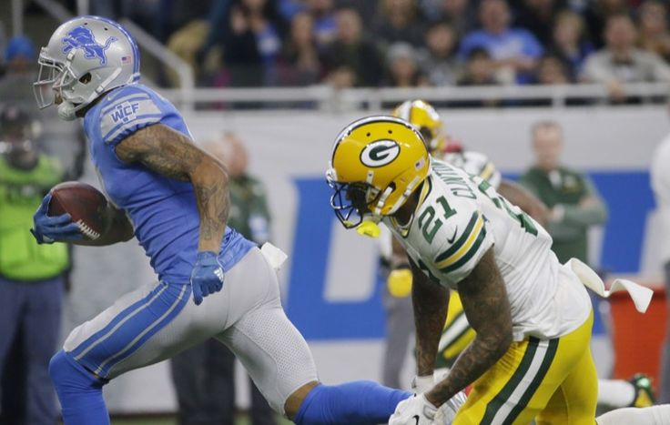 Ha Ha Clinton-Dix for Martavis Bryant Rumors Abound -- How would you feel if the Green Bay Packers traded Ha Ha Clinton-Dix to the Pittsburgh Steelers for Martavis Bryant? We'd feel pretty damn good and here's why.