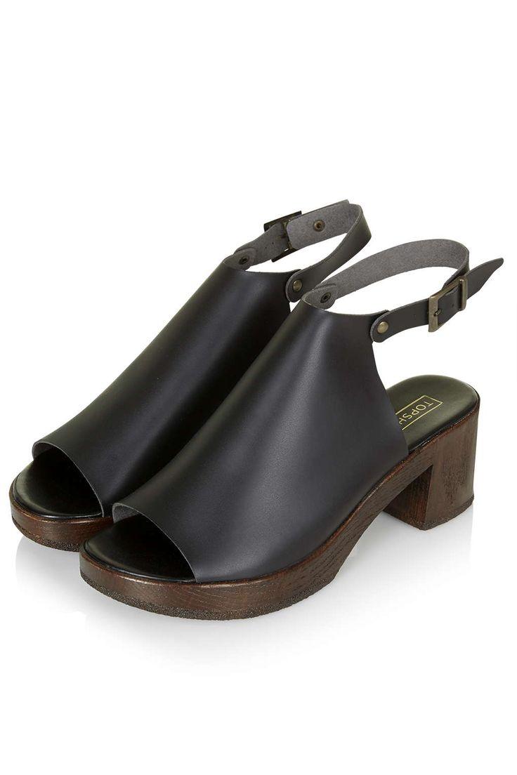 BELIZE Shoe Boots - Topshop