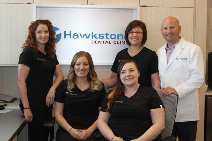 At the Hawkstone Dental office in west Edmonton, we offer a full range of dental services. We can provide the best oral health care for you and your family.