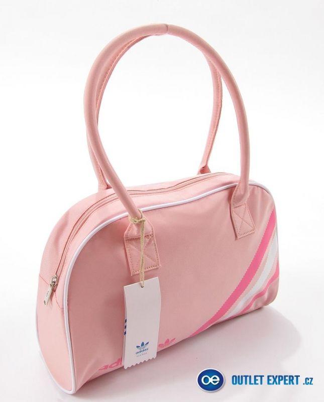 adidas női rózsaszín táska
