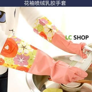 Buy 'Lazy Corner – Cleaning Gloves' with Free International Shipping at YesStyle.com. Browse and shop for thousands of Asian fashion items from China and more!