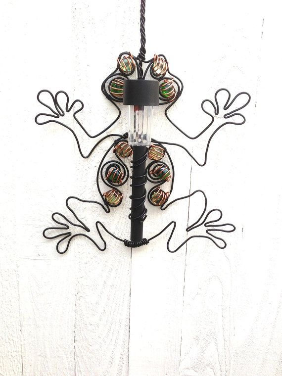 12 best images about Wall Hanging Solar Lights on Pinterest Solar, Coat hanger and Awesome