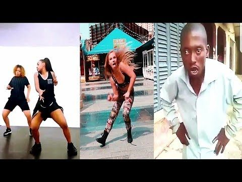 Mr Spell Anything - Buhari (Official Dance Video) 20 Best