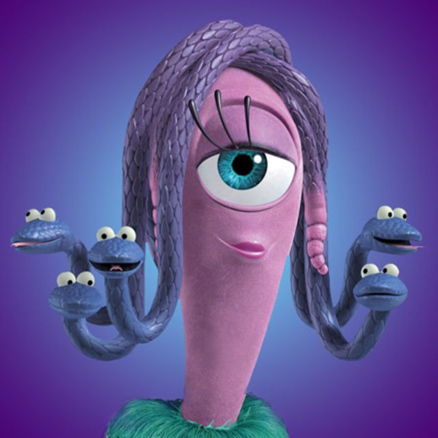 Take the Monsters Inc Quiz I got Celia! btw this is Kiley not some identity stealer. Incase u were wondering............