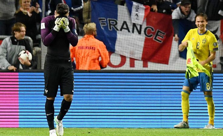 Lloris mete en un lío a Francia y Cristiano no para de marcar   Deportes   EL PAÍS http://deportes.elpais.com/deportes/2017/06/09/actualidad/1497027433_415697.html#?ref=rss&format=simple&link=link