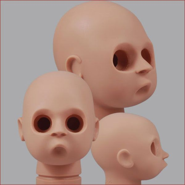 Sculpting Form - Choose Size
