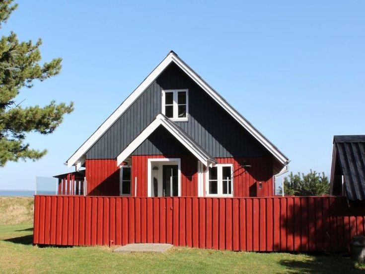 Ferienwohnung Blåvand/Ho für 6 Personen Ferienwohnung