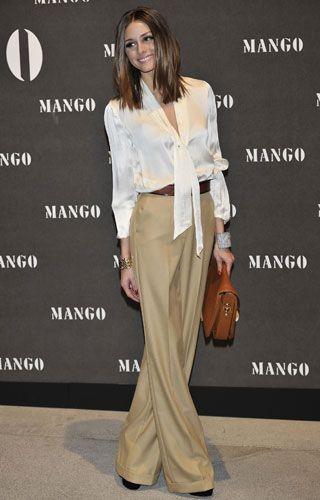 Trend Alert: The Femme Trouser