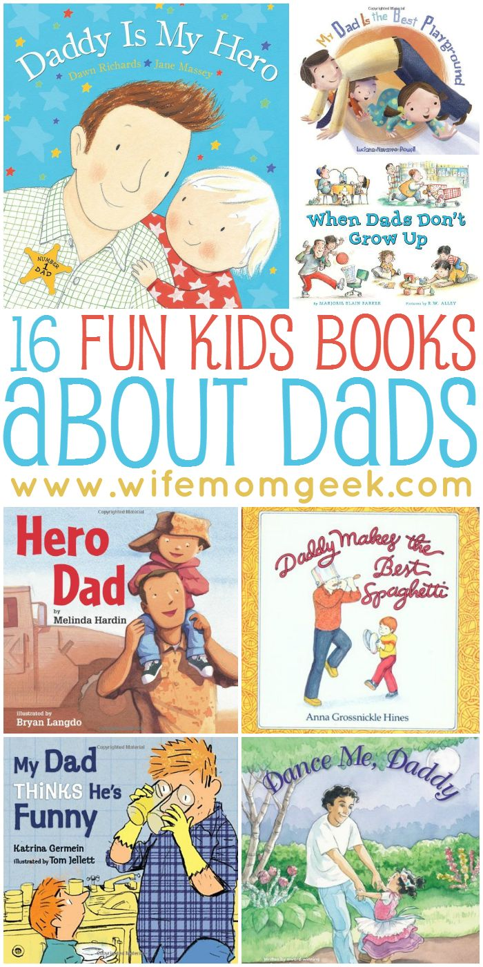 Marvelous Best Gifts For First Time Dads Part - 9: 16 Fun Kidsu0027 Books About Dads. First Time Dad GiftsFirst Time Grandparents Best ...