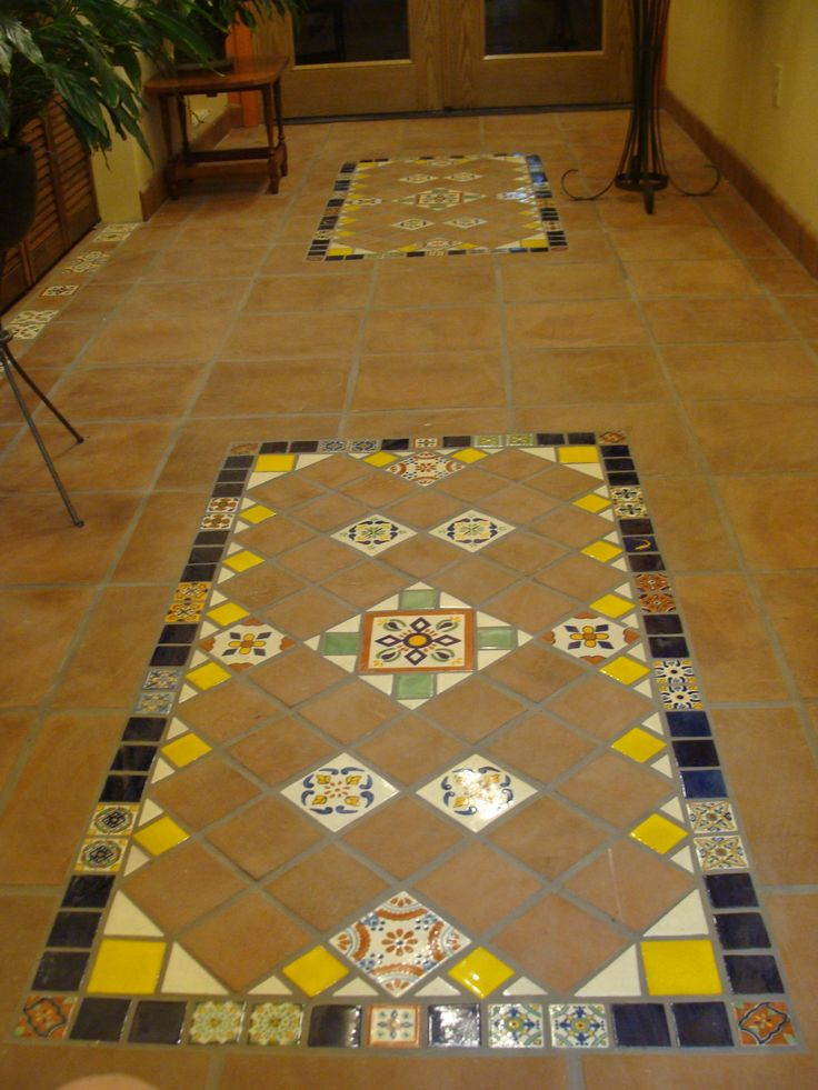 11 best terra cotta and ceramic floor tile images on pinterest bathroom flooring bathroom ideas and colors - Terra Cotta Tile Canopy 2015