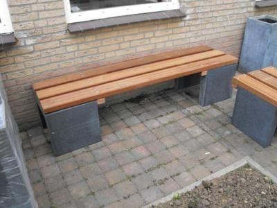 17 best idee n over beton hout op pinterest betonnen tafel trap ontwerp en metalen trap - Ontwerp betonnen trap ...