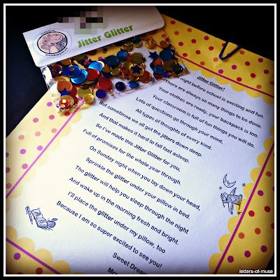 picture relating to Jitter Glitter Poem Printable titled Simplest 25 Jitter Glitter Options Upon Pinterest Welcome Again