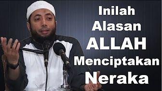 Lebih Mengetahui Alamatnya di Syurga Daripada di Dunia - Dr Khalid Basalamah MA…