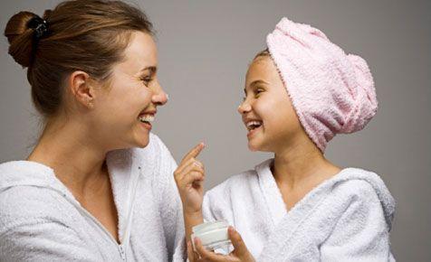 Beauty Tips - Beauty Treatments - The busy mums' beauty calendar